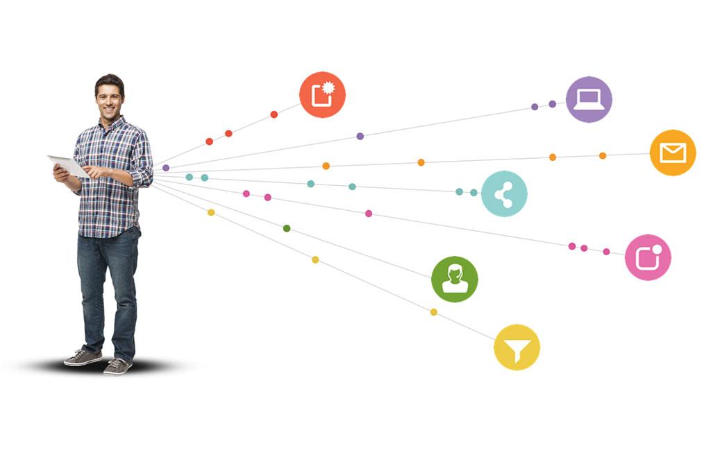 Dijital Pazarlama İletişimi