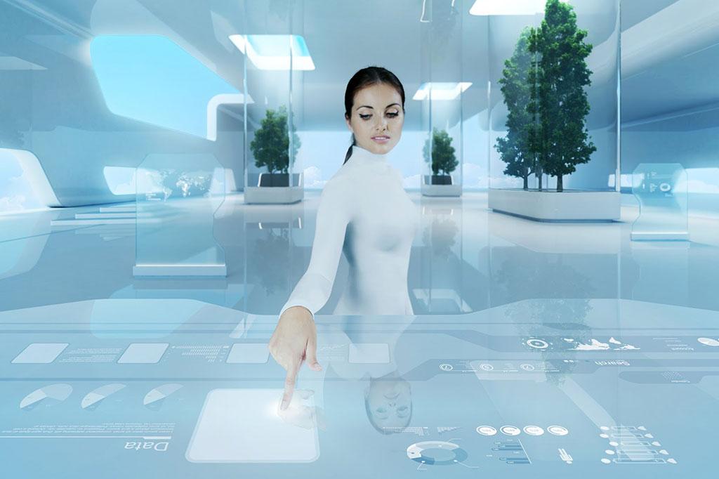 Geleceğin Dijital Trendleri