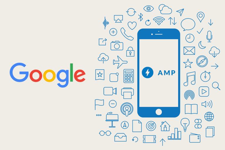 Hızlandırılmış Mobil Sayfalar Nedir (AMP)