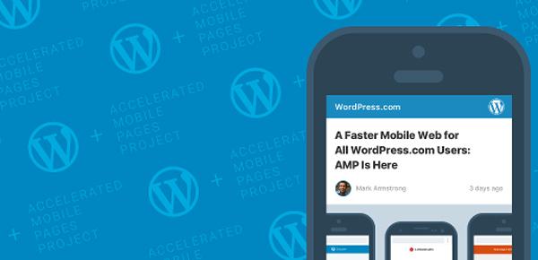 AMP for WordPress Eklentisi