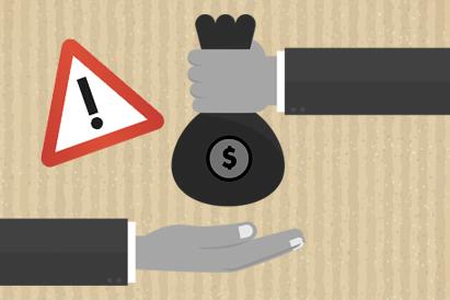 Kapıda Ödeme Yönteminin Tehlikeleri