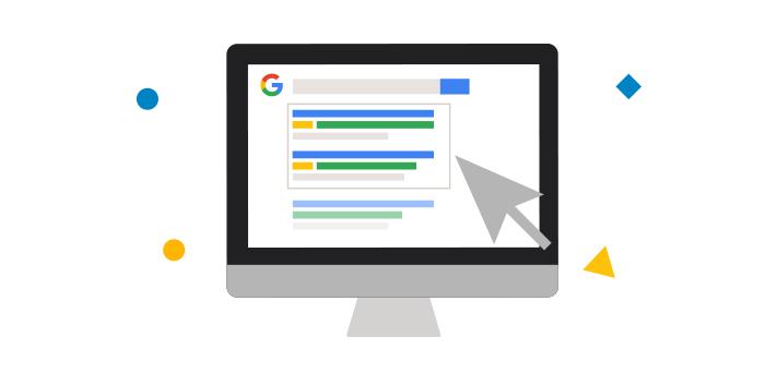 Google Reklamları Metin
